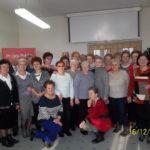 Spotkanie świąteczne z emerytami 16.12.2014_2