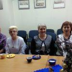 Spotkanie z emerytami 2017